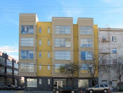 785 Brannan Gavin Apartments Units 104 403 Dahlia San